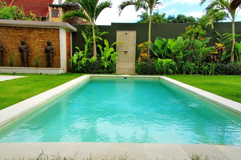 Main Pool - Villa Semer 2 with 2 Bedrooms - Bali - rentals