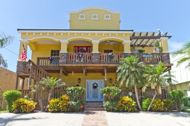 108 E CORA LEE 16 - Image 1 - South Padre Island - rentals