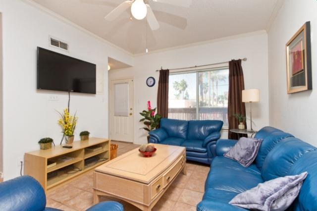 3101 GULF BLVD 10 / 10A 23 - Image 1 - South Padre Island - rentals