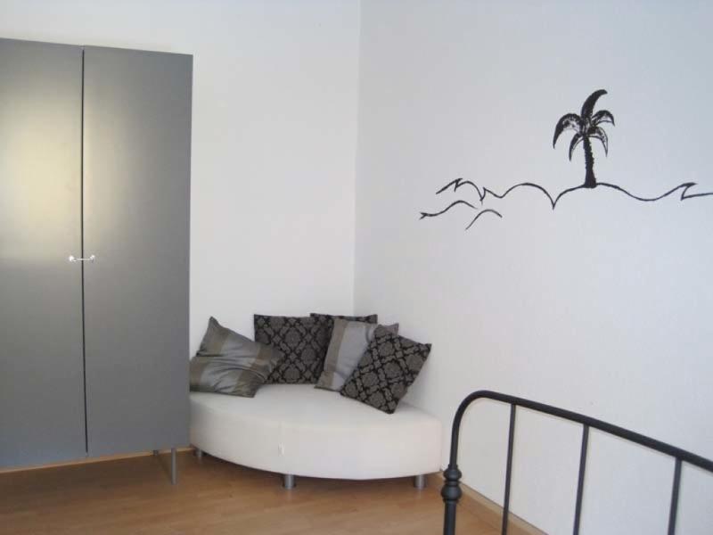 Master Bedroom (2) - Vacation Apartment in Augustusburg (Erzgebirge) - 60 sqft, quiet, bright, comfortable (# 5144) - Augustusburg - rentals