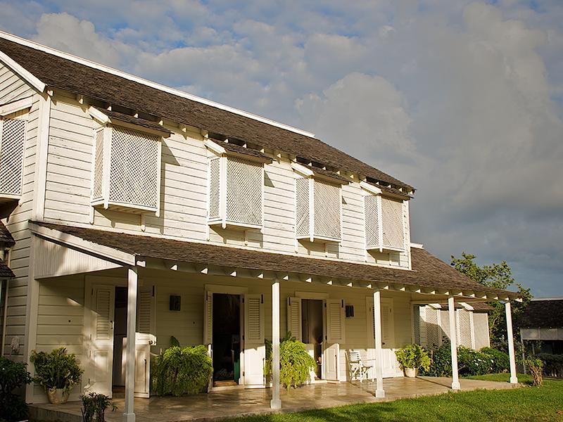 External view - Bolt Hole Villa - Port Antonio - rentals