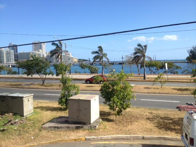 Property View of Condado Lagoon - Best Apartment in Historic Miramar - Waterfront - San Juan - rentals