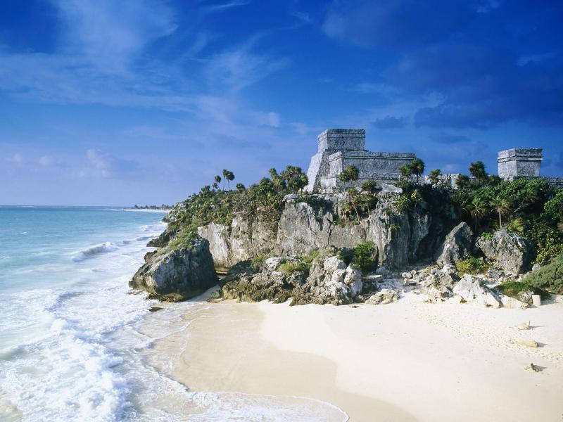 Shangri-La just 10 mins from heaven - Shangri-La: Luxury penthouse: Tulum 5-star estate - Chacalal - rentals