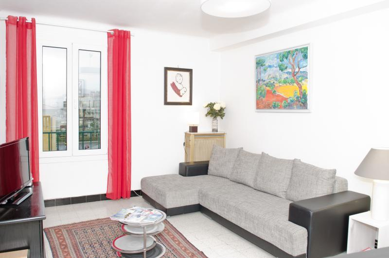 Lux place Carret - Image 1 - Nice - rentals
