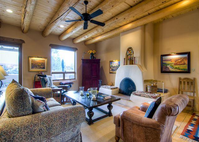 CASA TECOLOTE - Image 1 - Taos - rentals