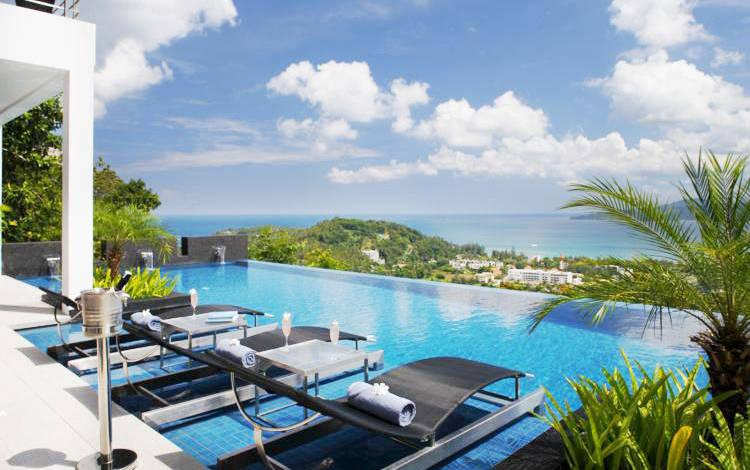 - VT5 - Phuket - rentals