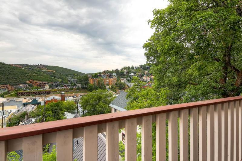 Woodside - Image 1 - Park City - rentals