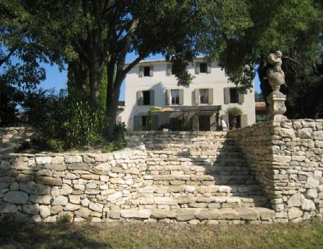 Enchanting Aix en Provence 7 Bedroom Country House - Image 1 - Aix-en-Provence - rentals