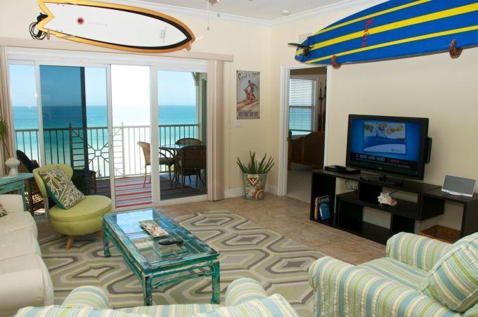 Sand Castle #8 - Sandcastle 8 - Bradenton Beach - rentals