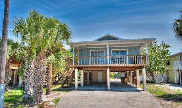 Cabana Breeze - Cabana Breeze - Anna Maria - rentals