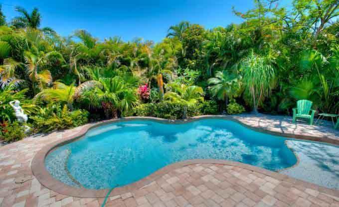 Aloha Home - Aloha Home - Holmes Beach - rentals