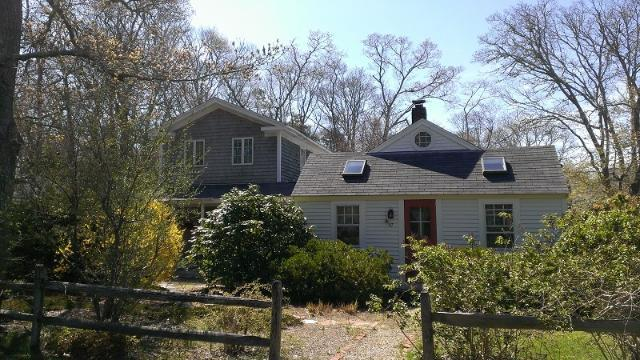 Pretty and Convenient to Town and Nauset Beach (1787) - Image 1 - East Orleans - rentals