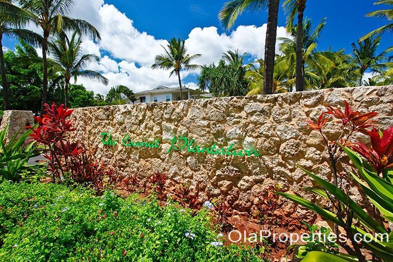 Entrance - The Coconut Plantation 1144-1 - Kapolei - rentals