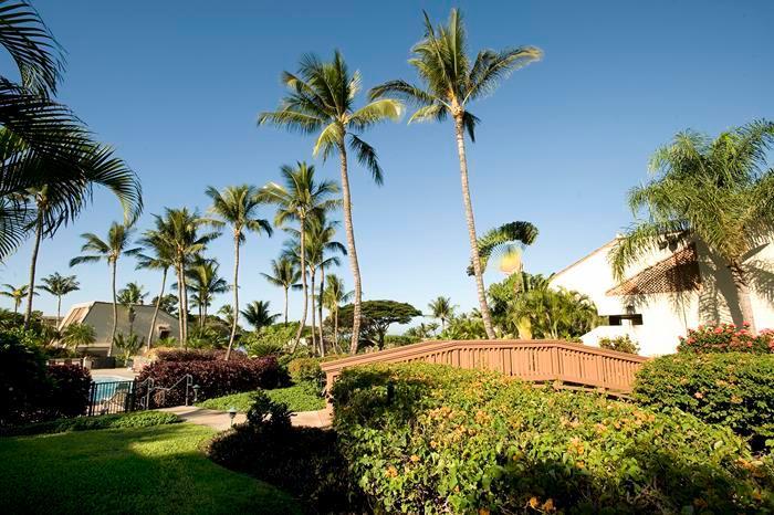 Maui Kamaole 1 Bedroom Garden View C110 - Maui Kamaole 1 Bedroom Garden View C110 - Kihei - rentals