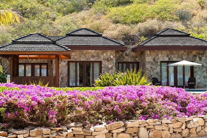 - Jewel Box Beach Villa - Necker Island - rentals