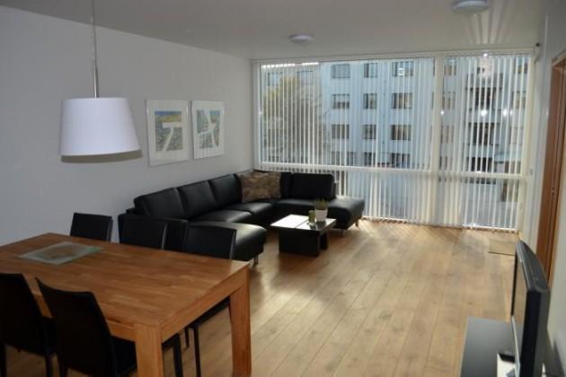 Very central Reykjavik apartment - Image 1 - Reykjavik - rentals