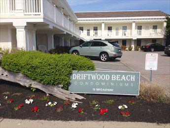 Beach Block Condo at Driftwood 122371 - Image 1 - Cape May - rentals