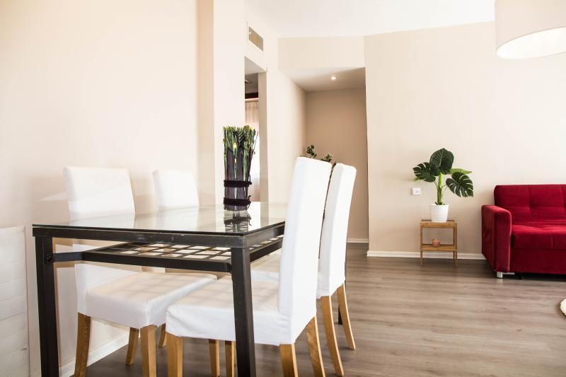 German Colony Luxury Apartment - Image 1 - Jerusalem - rentals