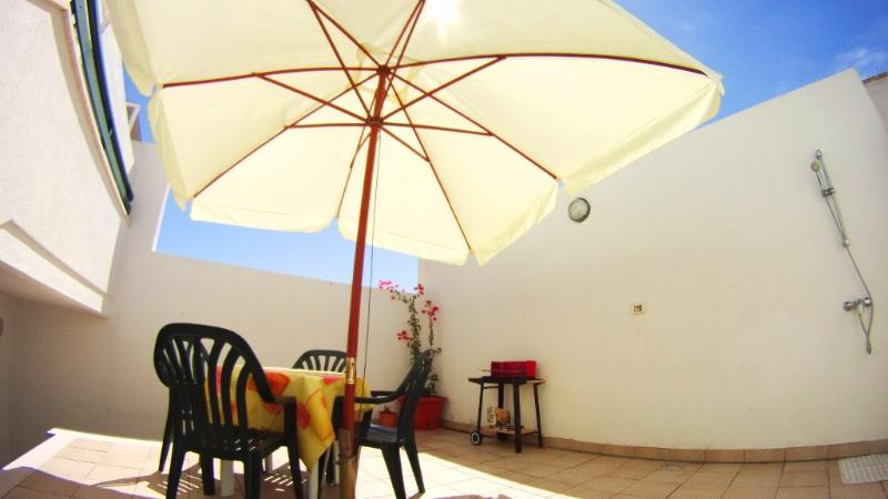 Appartamento Santa Maria di Leuca BATAS - Image 1 - Santa Maria di Leuca - rentals