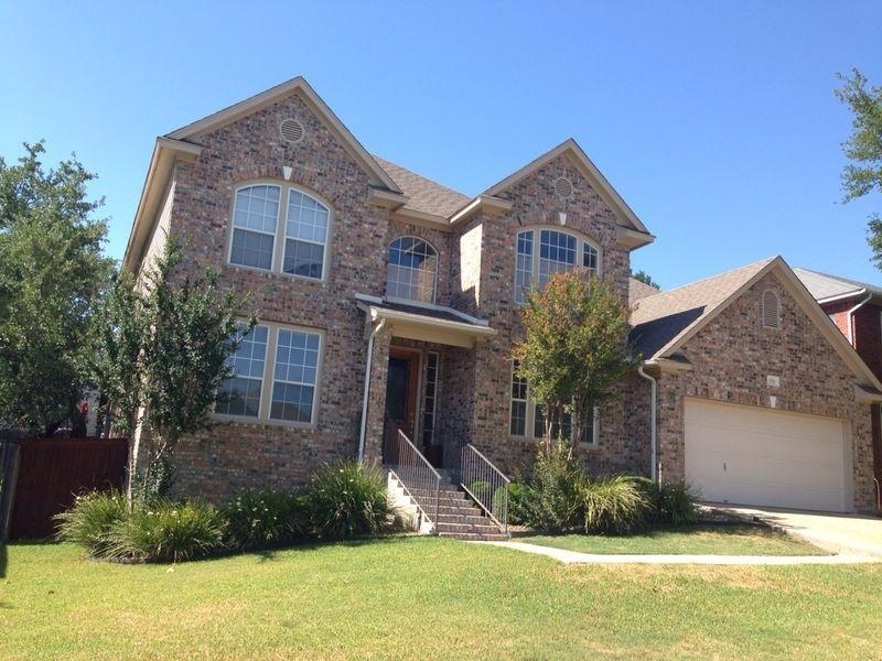 front - San Antonio, Stone Oak area, Sonterra Golf Club - San Antonio - rentals
