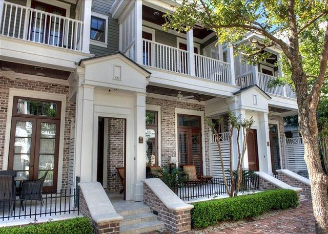 Le Jardin - Vacation In This Beautiful 3 Story Home! Free Shuttle Service Included! - Sandestin - rentals