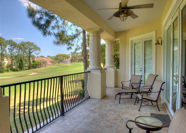 Ground Floor golf villa! Free Shuttle . Call for 20% OFF Discount! - Image 1 - Sandestin - rentals