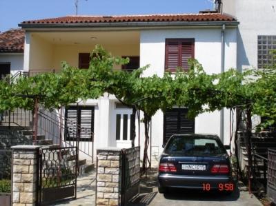 Apartment Cvetkovic - Image 1 - Porec - rentals