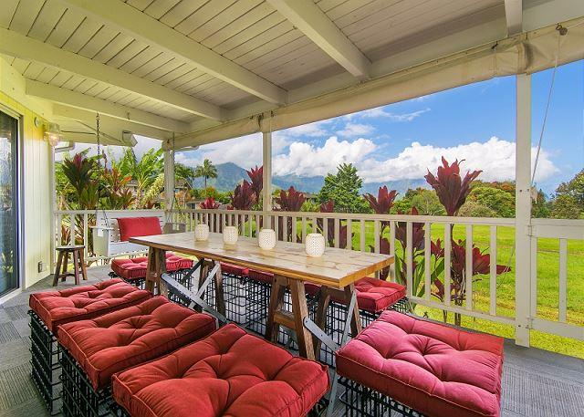 Charming home on the North Shore of Kauai - Image 1 - Princeville - rentals