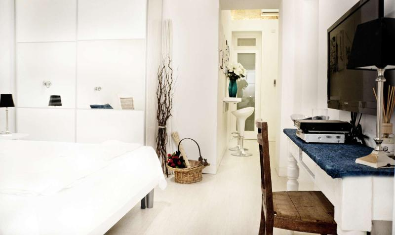 Boutique Studio Apartment Valletta - Image 1 - Valletta - rentals