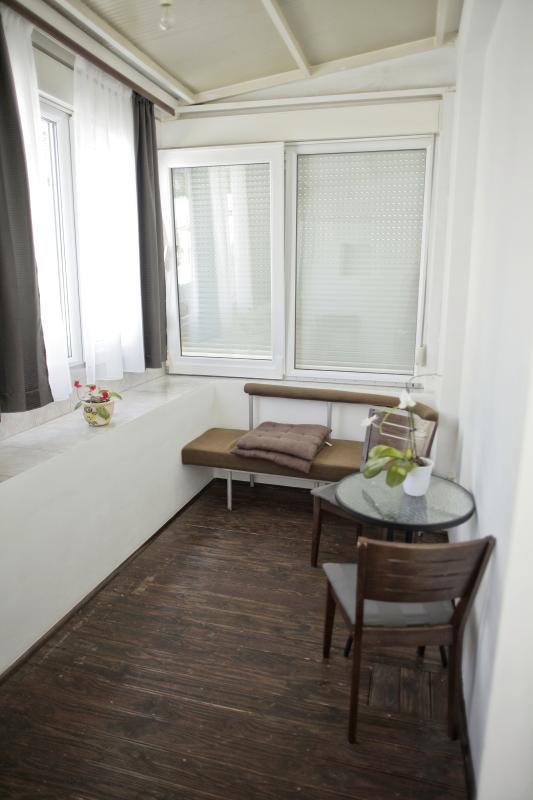 Balcony/lounge - Lovely apartment at Marjan/center; Split! - Split - rentals