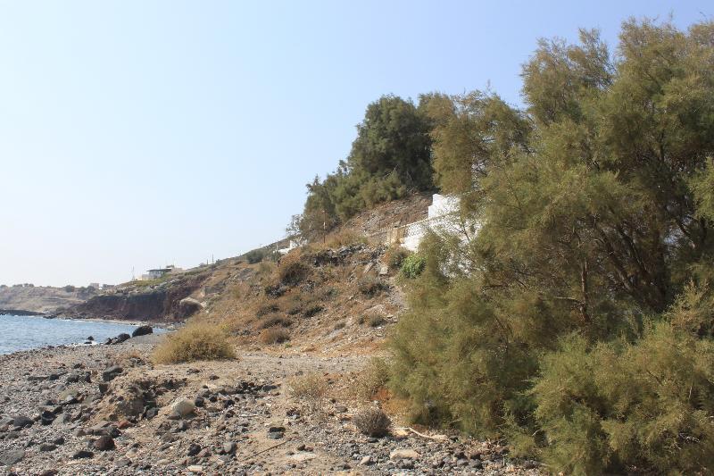 Santorini Memories: Beach front - Santorini Memories - Imerovigli - rentals