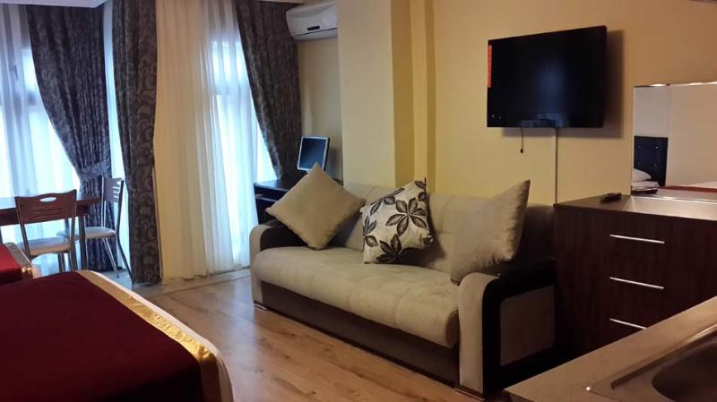 Double Room for 2 Old City - Image 1 - Istanbul - rentals