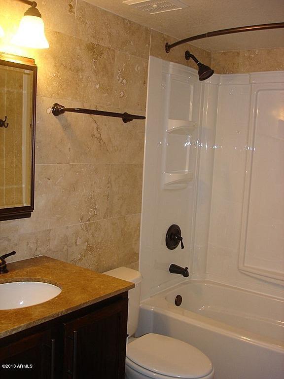 Luxury Marble, Granite, Travertine 1 bedroom condo - Image 1 - Phoenix - rentals