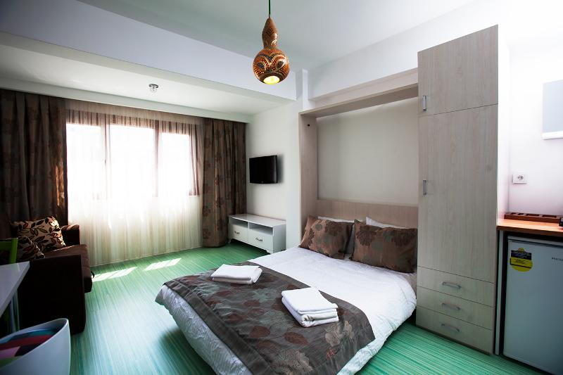 Colorful Apartment in City Center Taksim - Nice decorated Apartment in City Center Taksim - Istanbul - rentals