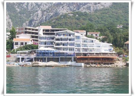 Exclusive Apartments in Sutomore - Image 1 - Sutomore - rentals