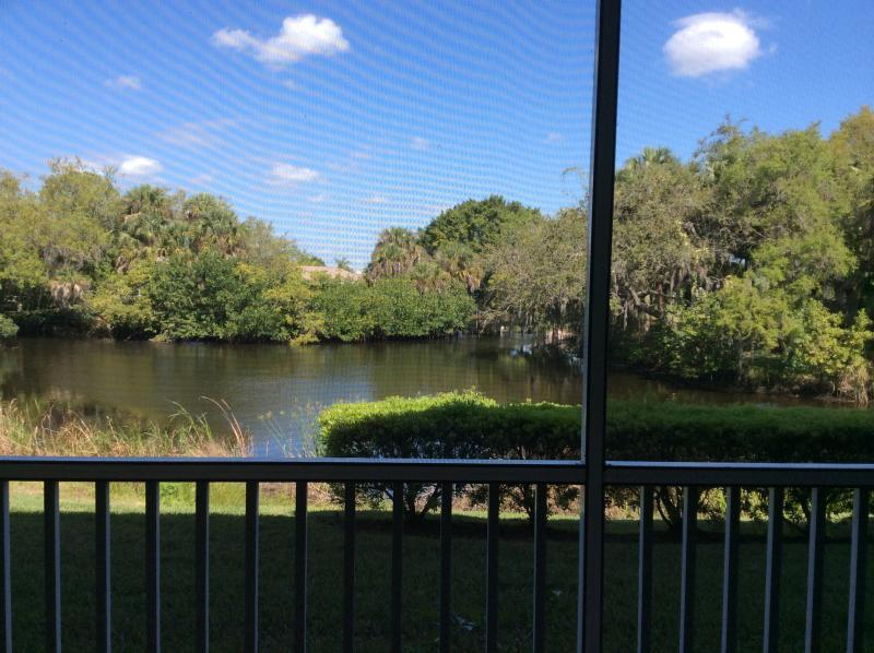 Fort Myers, florida aan de golf van Mexico. Condo 3 Slaapkamers, 2 badkamers. - Image 1 - North Fort Myers - rentals