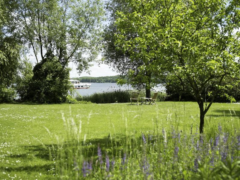 garden - elisabeth am see - an exclusive refuge - Schwielowsee - rentals