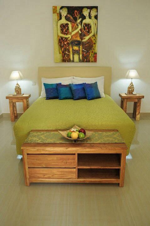 50%OFF 2-7 BEDROOM POOL VILLA NEAR THE BEACH - Image 1 - Canggu - rentals