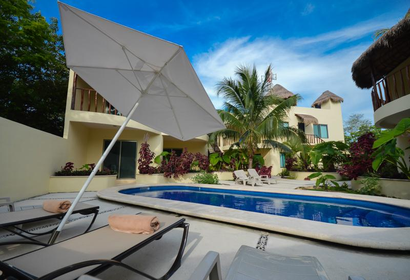 Mangle - Great location & Pool - Image 1 - Tulum - rentals
