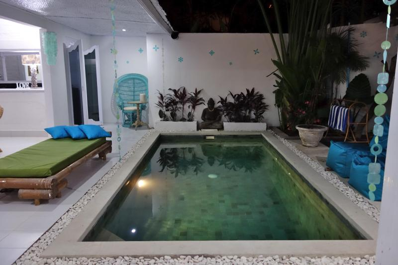 Family Villa-5min walk to 66Beach-sleeps 6+ guest - Image 1 - Legian - rentals