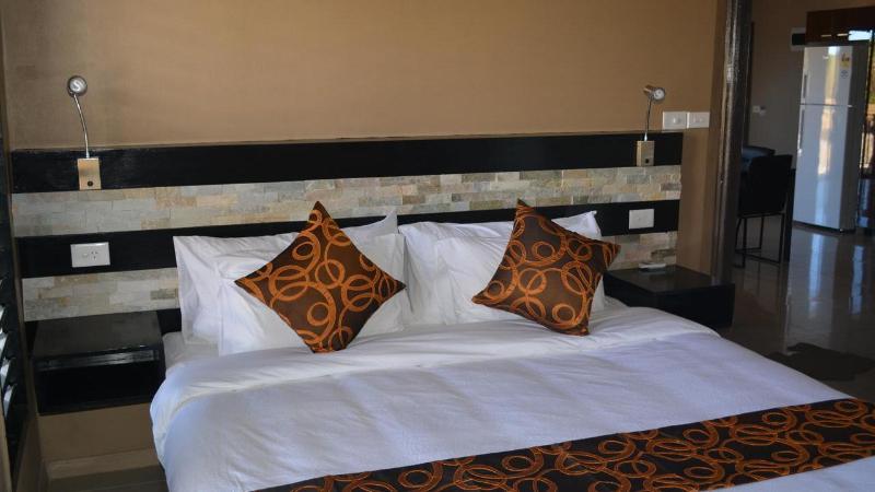 Bedroom - Apartments Fiji ( Midwest Homes Fiji) - Lautoka - rentals