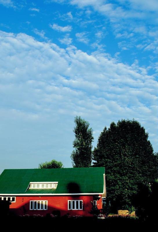 popo's cottage - Popo's cottage - Srinagar - rentals