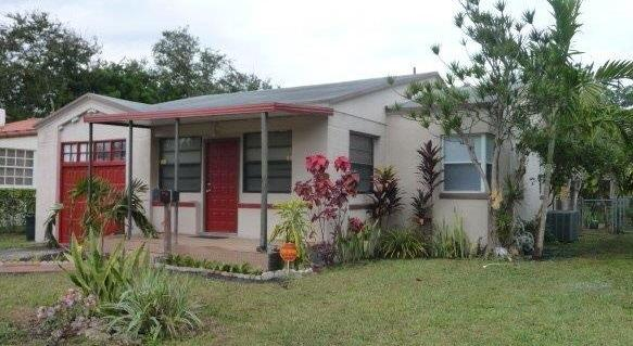 By Gvaldi - Miami Shores 2/1 - Image 1 - Coconut Grove - rentals