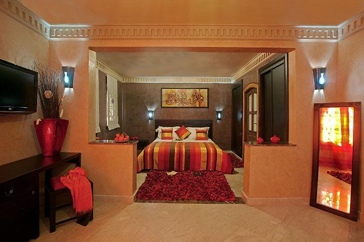 Luxury 7 bedrooms in Marrakech center - Image 1 - Marrakech - rentals