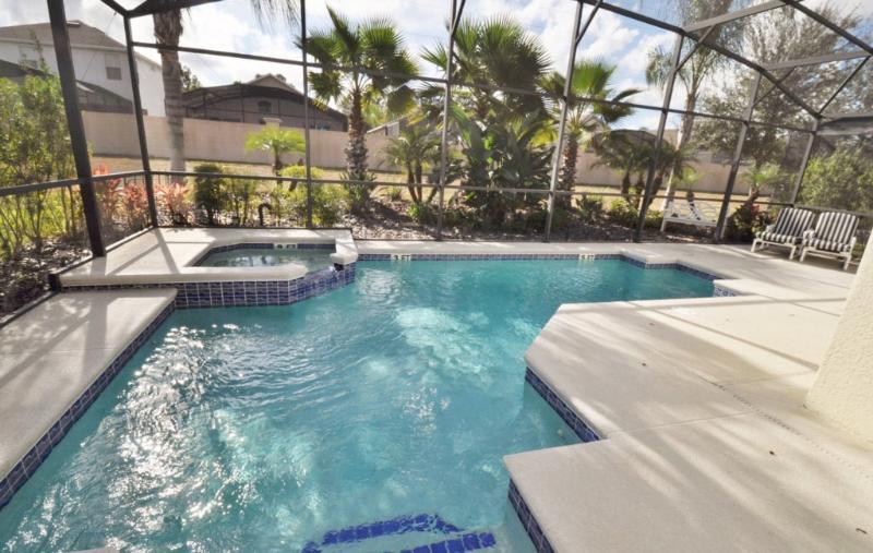 Villa 635 Calabay Parc at Tower Lake, Orlando - Image 1 - Orlando - rentals