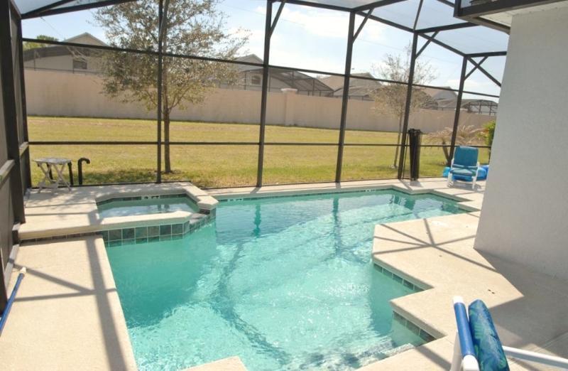 Villa 627, Calabay Parc at Tower Lake, Orlando - Image 1 - Orlando - rentals