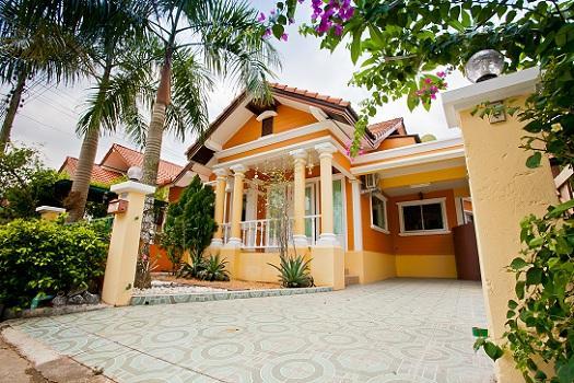 Budsaba villa by pete service - Image 1 - Pattaya - rentals