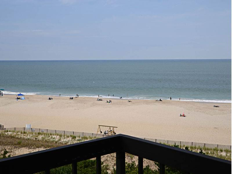 609 Harbour House - Image 1 - Bethany Beach - rentals