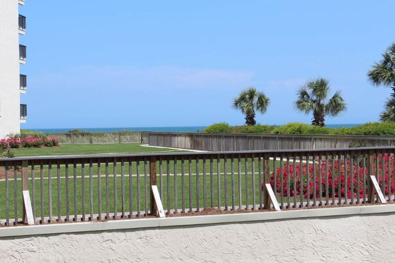 Crescent C1B - Image 1 - Pawleys Island - rentals