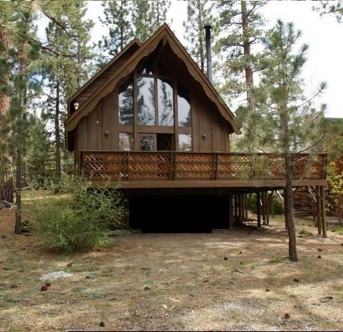 Snowcrest - Image 1 - Big Bear Lake - rentals